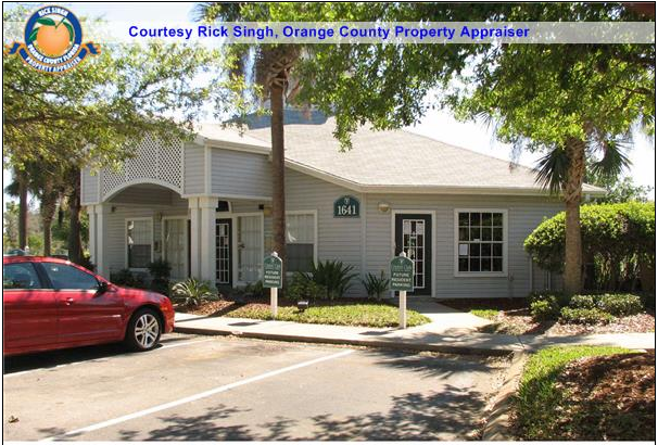 Cricket Club Apartments at 1641 Cricket Club Circle in Orlando sold Jan. 29 for $14.8 million, according to records.