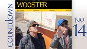 College of Wooster Amount raised: $15.59 million
