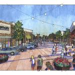 The Woodmont Co. to unveil grocer at Southlake retail project