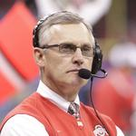 Jim Tressel room, Urban Meyer lounge among named spaces in new James Cancer Hospital