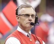 Jim Tressel Position: University of Akron executive vice president for student success, past Buckeyes football coach Nominations: 31