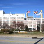 Real Estate Inc. Awards 2016: Industrial sale, second place — Sun Products building