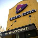 ​Taco Bell to serve cage-free eggs in all U.S. restaurants by end of next year