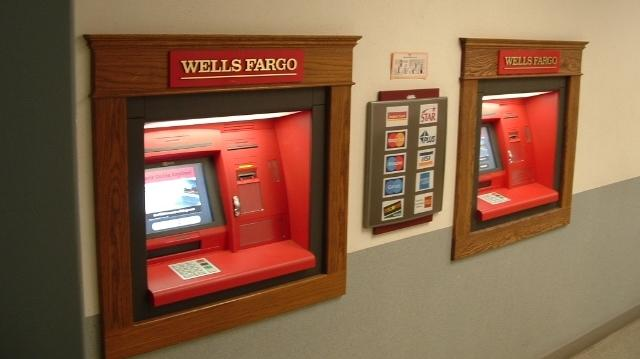 Will Wells Fargo (NYSE:WFC) hold its annual meeting near the South Pole this year to avoid the throngs of protesters who've shown up in prior years? One can only wonder because the bank's not talking. Perhaps shareholders could grab their winter coats and gather at the bank's operation in Antarctica, which consists of these two ATMs.