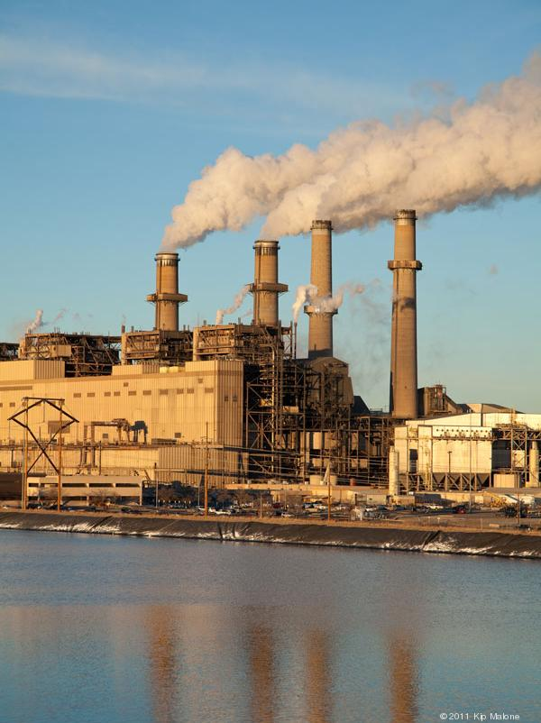 The U.S. Supreme Court upheld an EPA regulation requiring power plants in states that are upwind of other states to reduce their nitrogen oxide and sulfur dioxide emissions.