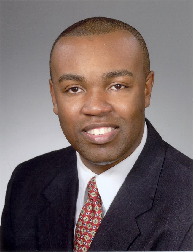 Andre Porter has been named director of the Ohio Department of Commerce.