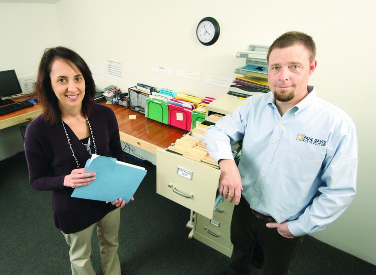 Lynne and Greg Young, owners of Paul Davis Restoration of Allegheny County Inc., hope health care reform will enable them to offer better coverage to limit turnover.