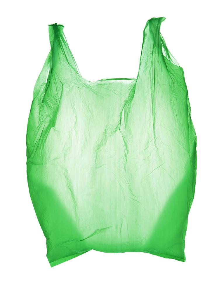 The City of San Antonio Solid Waste Management Department is opening a plastic bag recycling center.