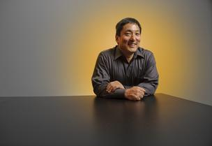 Keith Kitani, CEO, GuidSpark