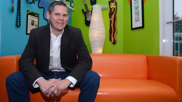Izea CEO Ted Murphy reported that his firm lost $3.32 million in 2013, but had a record fourth quarter.