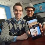 Mobile app Dumbstruck in Albany draws seed investment