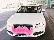 Lyft, a transportation network company famous for its pink, mustachioed cars, is one of Seattle's three major services that is being capped at 150 drivers. The regulation will go into effect 30 days after Mayor Ed Murray signs off on the decision.