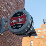 Gunther apartment building in Brewers Hill is getting a restaurant