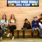 Activist investor acquires stake in Buffalo Wild Wings