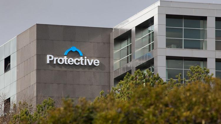 Reports claim that a Japanese insurance company is in advanced talks to buy Birmingham-based Protective Life Corp.