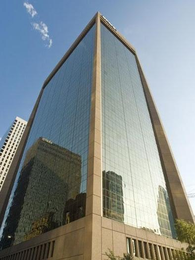 California-based companies Omnitracs and Active Network appear to be headed into KPMG Centre, bringing 1,450 workers to the city's central business district.