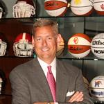UTSA Roadrunners' marketing firm Learfield Sports adds executive muscle