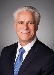 Ted Knighton, chief operating officer of Interstate Hotels and Resorts, Inc.