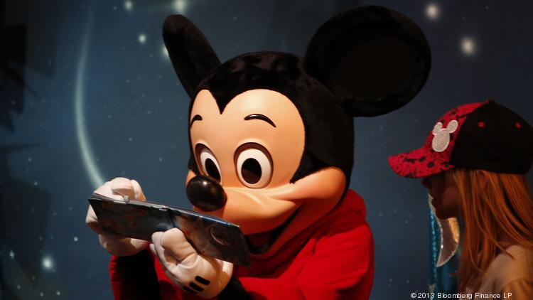 Disney's theme park earnings are expected to see a boost thanks to higher ticket prices at Walt Disney World.