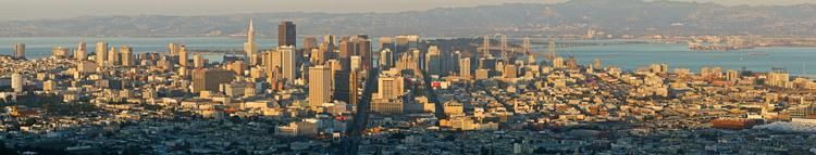 Will San Francisco ever be affordable? SPUR has six ideas to make the city's housing affordable.