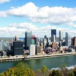 Capital investment in Pittsburgh totaled $2.3B in 2014