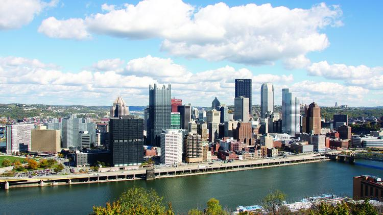 Land bank legislation has approved preliminarily by the Pittsburgh City Council.