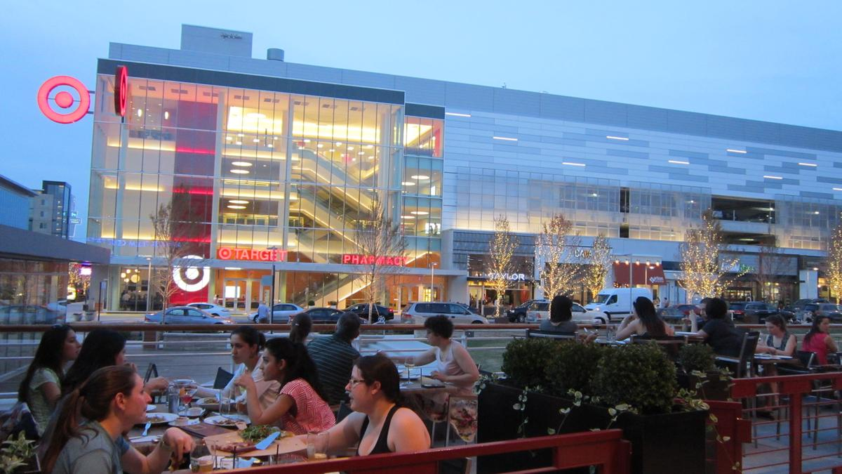 Retail Properties Of America Inc Pays 45 7m For