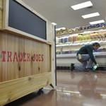 As grocers navigate S.F. zoning, Trader <strong>Joe</strong>'s looks to downtown