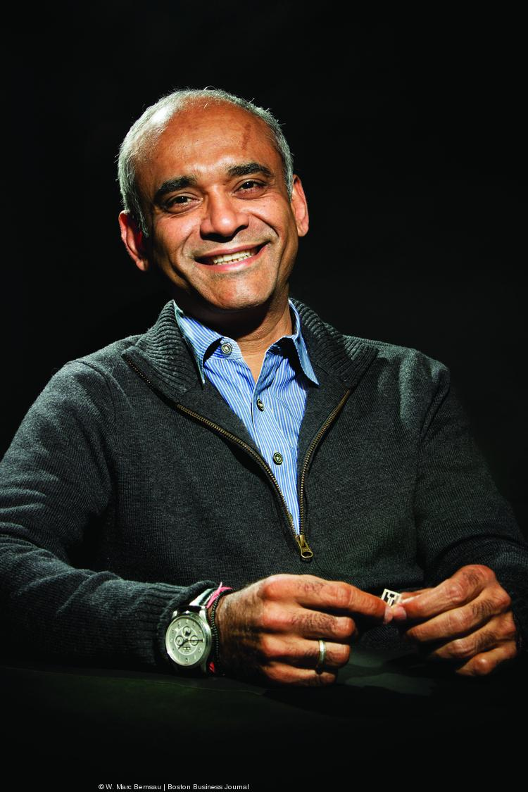 """If the consumer has a right to an antenna, and the commercial manufacturer has a right to sell them an antenna, what basis do you have to say that the size of the antenna matters and the location of the antenna matters?"" — Chet Kanojia, Aereo's CEO"