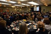More than 250 people attended Waller's annual Dr. Martin Luther King, Jr. Day tribute luncheon.