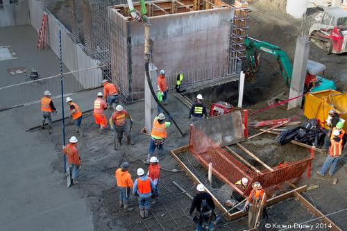 Ice Age mammoth tusk found at South Lake Union construction site
