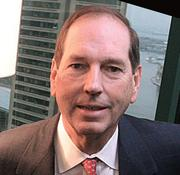 Jack E. Steil would become First Mariner Bank's CEO and chairman, in addition to investing.