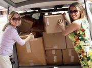 Human services: Medium companies Value City Furniture  Value City Furniture employees give back to their community through back-to-school donation collections for Whitehall City Schools.  At a glance: Volunteers: 85 Top charity: Susan G. Komen Race for the Cure