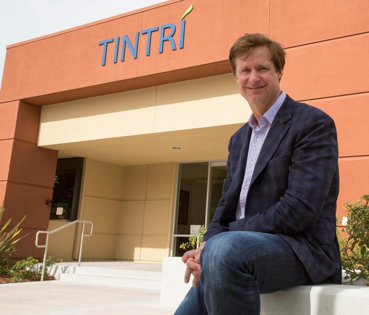 Virtualization and cloud storage provider Tintri, led by CEO Ken Klein, raised $75 million in what could be the last funding before it goes public next year.