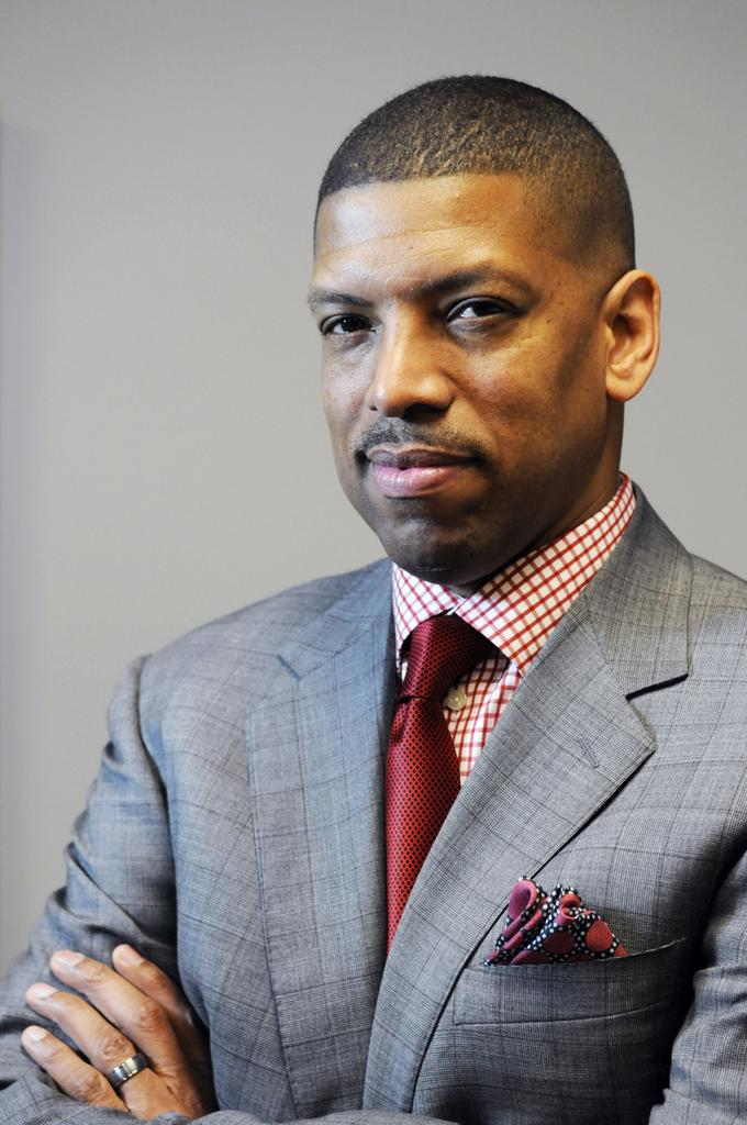 Mayor Kevin Johnson's next move: Persuade voters next fall to give him and his successors executive powers now held by an appointed city manager.