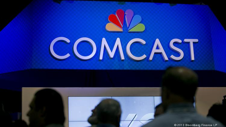 """Comcast claims its merger with Time Warner Cable will benefit customers, business and advertisers alike, bringing """"millions of consumers the next-generation of broadband Internet, video, voice and related technologies."""""""