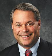 """Leaders should never forget that employees are a company's greatest asset. (Former GE boss David Calhoun) demonstrated that belief in the way he led his teams and interacted with all employees. Business is all about people. An engaged and empowered workforce will help you put customers first and deliver results."" Ted Torbeck, president and CEO of Cincinnati Bell"