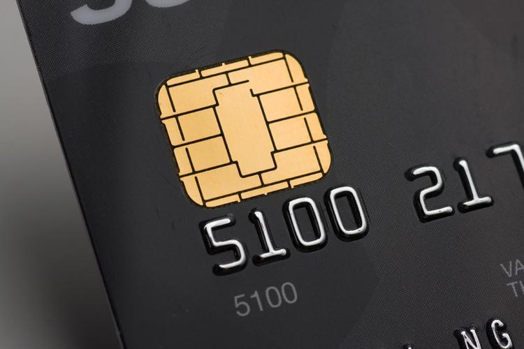 New credit cards bring a higher level of security by combining built-in microchips with a personal identification number that is required with each use.