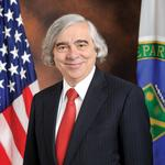 U.S. Secretary of Energy <strong>Ernest</strong> <strong>Moniz</strong> says Texas is on the right track