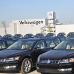 Volkswagen plans $900 million expansion in Chattanooga