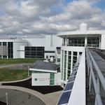 SUNY Polytechnic, <strong>M</strong>+W to announce new partnership