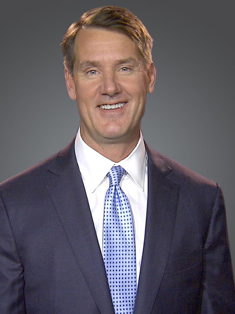 PNC Financial Services Group Inc. CEO and President William Demchak