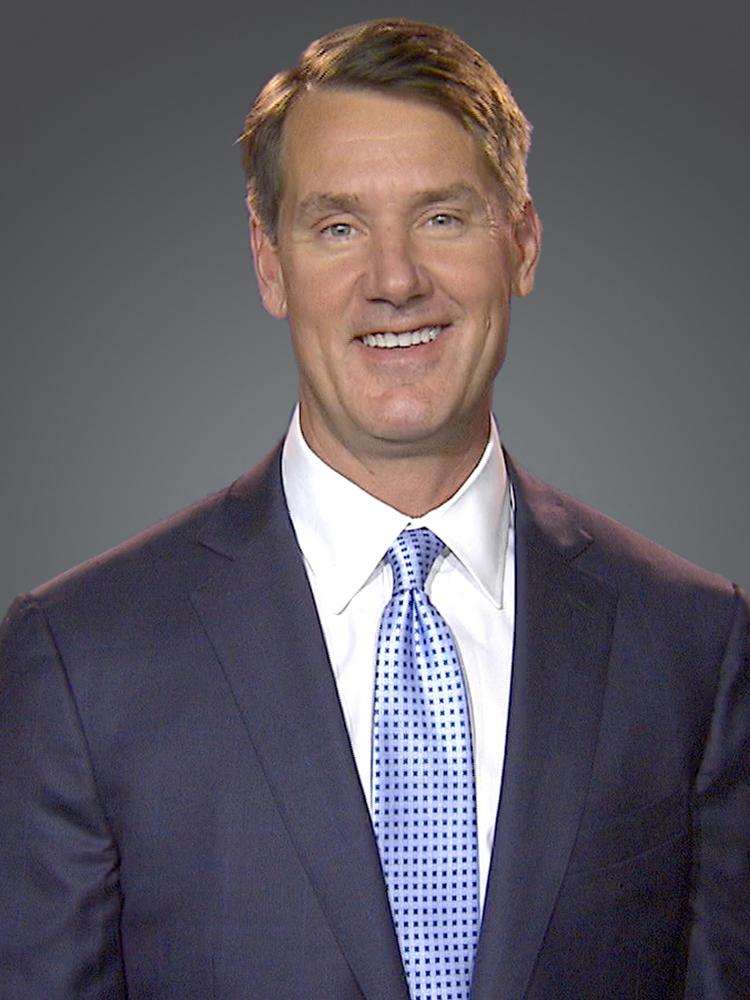 PNC Financial Services Group Inc. Chairman and CEO Bill Demchak.