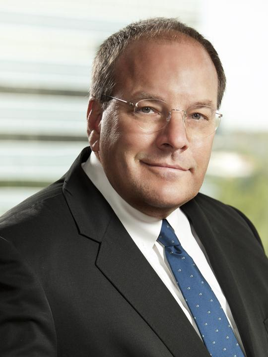 John Schmitz, CEO and founder of Select Energy Services, is pursuing a rebranding strategy.
