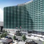 A look at the new Statler Hilton in downtown Dallas