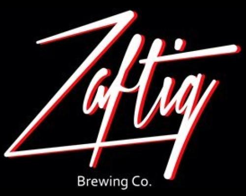 Zaftig Brewing Co. is starting with three beers – Black Perle Stout, a Wee Heavy and Shadow Mistress.