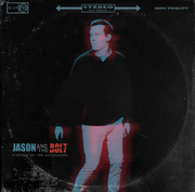 """Jason Bolt, Society43. Genre: Neo Soul. Band: Fitz and the Tantrums. Song: """"(I Can't Get No) Satisfaction,"""" by the Rolling Stones."""