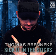 """Thomas Brenneke, Network Redux. Genre: Country. Performer: Brantley Gilbert. Song: """"Country Must Be Country Wide."""""""