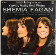 """Shemia Fagan, Ater Wynne LLP. Genre: """"Honky Tonkin' Country!"""" Performer: Garth Brooks. Song: """"Meet In The Middle,"""" by Diamond Rio."""