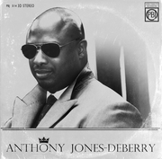"""Anthony Jones-DeBerry, Portland Trail Blazers. Genre: R&B. Performer: R Kelly. Song: """"Spend My Life with You,"""" by Eric Benet."""